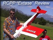rc plane power extase preview